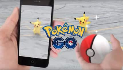 Pokemon Go launched everywhere but Asia