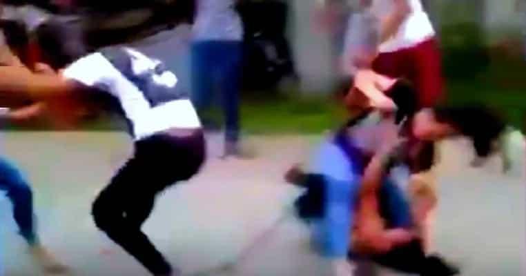 Savage-brawl