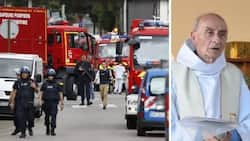 LOOK: 2 terrorists attacked church during mass; what they did to the priest will horrify you
