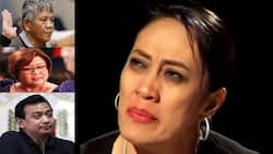 #Beastmode: Disappointed Ai-Ai delas Alas expresses anger over Senate inquiry