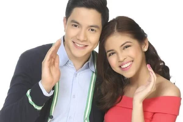 Alden Richards will go to Japan for Christmas with people he loves