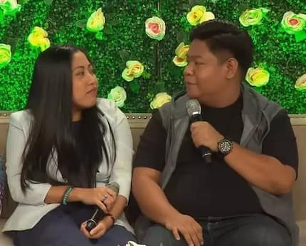 'Nakakabulag din ako!' PBB and Funny One's Nonong Ballinan introduces girlfriend for the first time