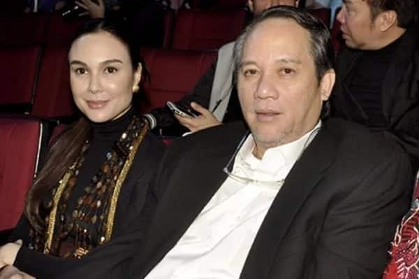 """Gretchen Barretto reacts to people calling her """"kabit"""" and """"gold digger"""""""