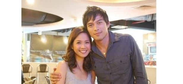 Kaye Abad's love life & her celebrity ex-boyfriends