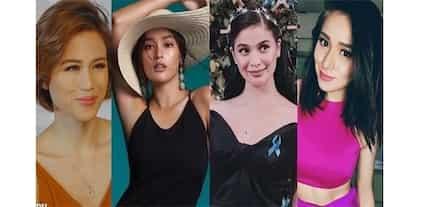 Bukod kay Regine! 12 pang A-list celebs ng Kapuso network na nag-ober-da-bakod at naging Kapamilya