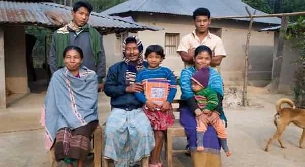 Bangladeshi woman reveals truth about sharing husband ▷ KAMI COM PH