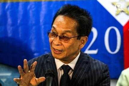 Panelo, Dureza on verdict on Arroyo: Justice has been served