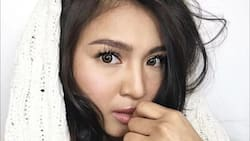 Nadine Lustre on FHM sexiest women ranking: Joke ba ito?