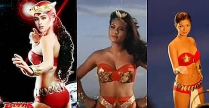 IN PHOTOS: Darna through the years, 13 actresses who portrayed the iconic role