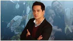 Ang thoughtful naman ni Popoy! John Lloyd Cruz, bumili ng durian para kay Ellen Adarna