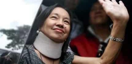 Arroyo files over 200 bills under hospital arrest