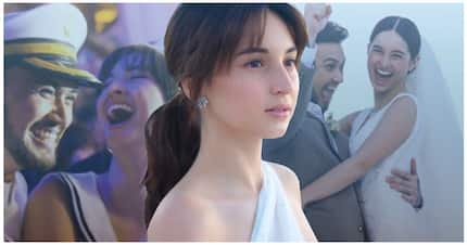 Coleen Garcia talks about what it feels like to become Mrs. Billy Crawford