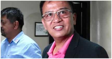 Nicanor Faeldon, posibleng maging kapalit ni Bato dela Rosa bilang BuCor chief
