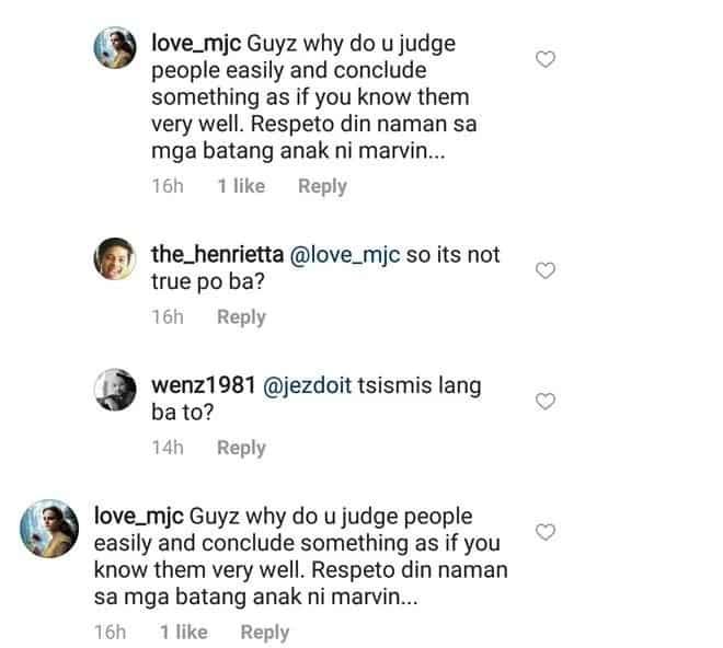 Netizens claim that Marvin Agustin & Marrki Stroem have confirmed relationship rumors after going to Japan together