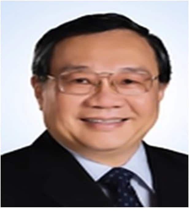Founder of Chowking, Roberto Fung Kuan passed away at the age of 70