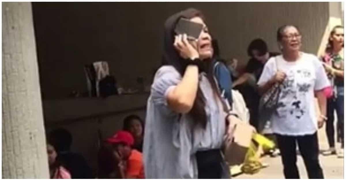 Isang Filipina sa Hong Kong hindi nagbayad pagkatapos magpa-pedicure, tumawag pa ng Pulis