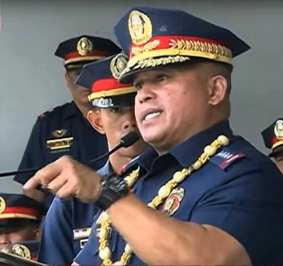 'You can kill drug lords' - Bato Dela Rosa tells drug users