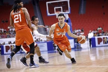 Meralco Bolts, to represent PH in FIBA Asian Champions Cup