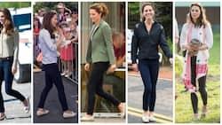 Nakakaintriga! $95 na sapatos ni Kate Middleton, limang taon na niyang sinusuot