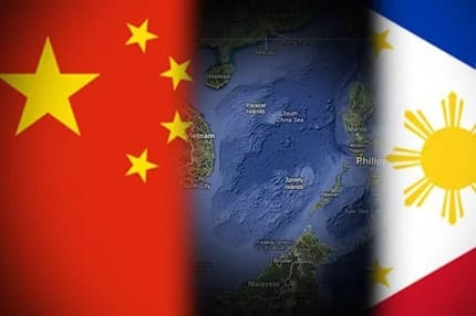 Anders Corr: PH should sue China for $177-B