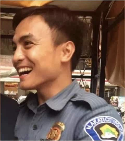 Meet the hottest police officers in the Philippines!