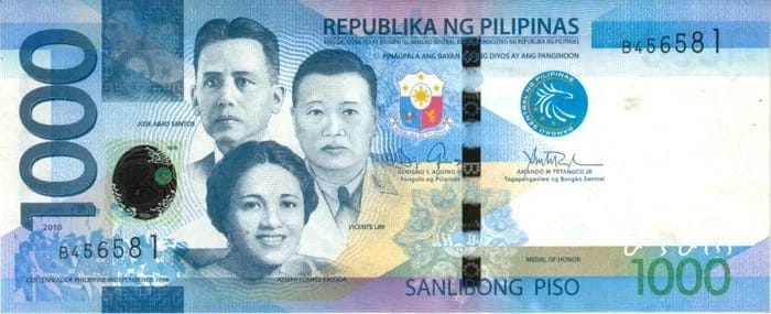 BSP to release new banknotes with Duterte's signature