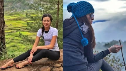 Miss Universe Philippines 2016 Maxine Medina travels to this famous province in style!