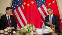 Obama Exchanges 'Candid' Talks With Xi Over South China Sea
