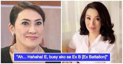 Nakakawindang! Ai-Ai delas Alas pwedeng mag-managed kay Kris Aquino