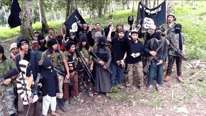 Abu Sayyaf captives ransomed to freedom, says official