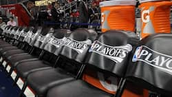The Hard Court Report: NBA playoffs day 2