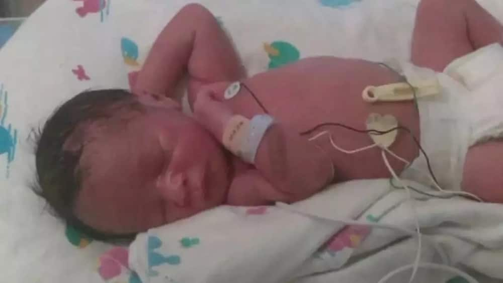 Pregnant Pokemon Go player given C-section to save baby