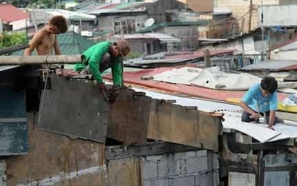 Kaya natin to! 7 ways Filipinos prepare for Lawin's onslaught