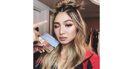 Cut and paste lang daw kasi! Netizens hit Nadine Lustre for allegedly copying quote on 'responsibilities'