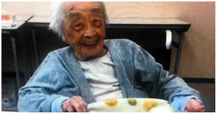 """""""Oldest person"""" ng Guinness World Records pumanaw na"""