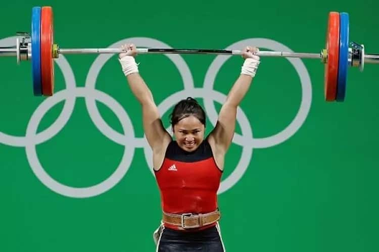 Hidilyn Diaz laments poor government support that PH athletes receive