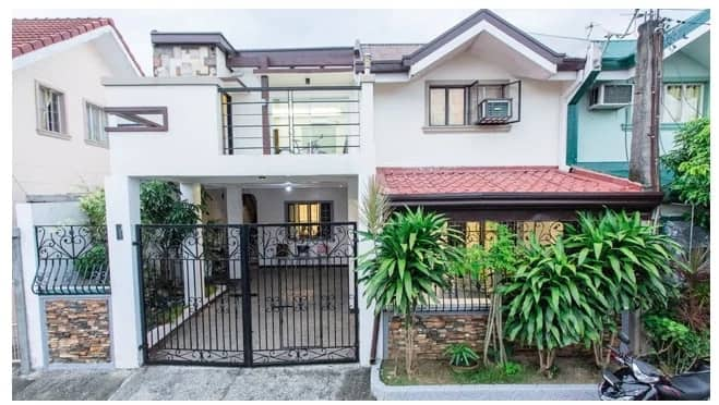 Kitang-kita ang pinaghirapan niya! Empoy Marquez's home sweet home in Laguna reflects his modest and easygoing personality