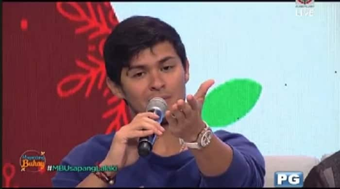"""Matteo's Sweetest message to his Sarah: """"At the end of the day you know you are the person that I love"""
