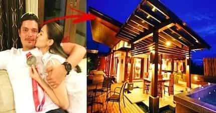 Sobrang ginandahan! Take a look at Marian Rivera and Dingdong Dantes' modern penthouse in QC!