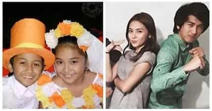 Isa ka rin ba sa sumubaybay kay Pareng Budong at Maya? These throwback photos of Makisig and Kathryn will take you back to memory lane!