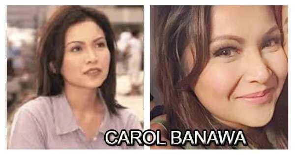 Nasaan na nga ba sila? Carol Banawa, Nancy Castiglione, and other TV stars that we miss