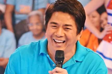 Willie Revillame responds to speculations that he will run in the 2019 elections