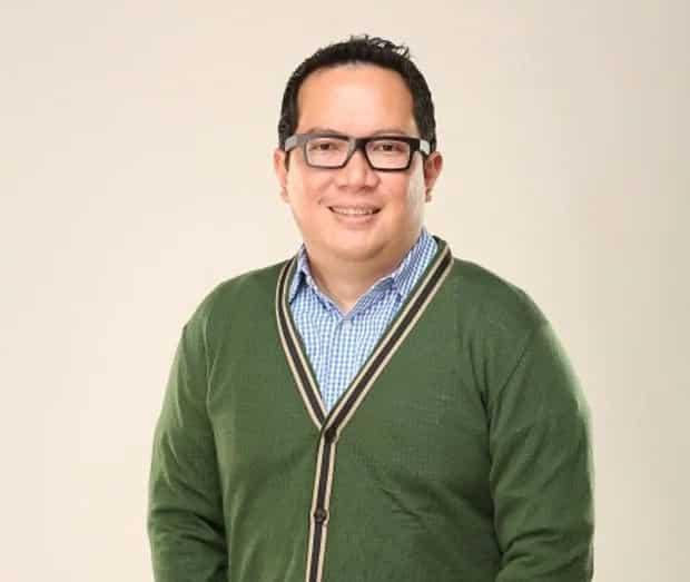 Mark Reyes posts meaningful photo