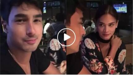 Marlon Stockinger celebrates his birthday with girlfriend Pia Wurtzbach amid rumors about him having twin daughters