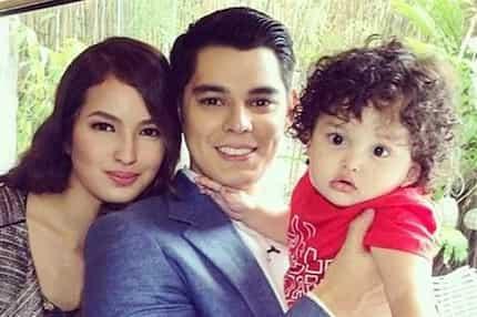 Richard Gutierrez and Sarah Lahbati want another Baby Zion!