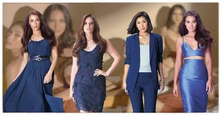 The It Girls are back! Solenn, Georgina, Liz, at Isabelle OOTD's fashion collab