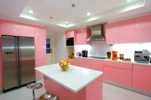 Crazy rich nga! Kris Aquino's luxurious houses she has lived in
