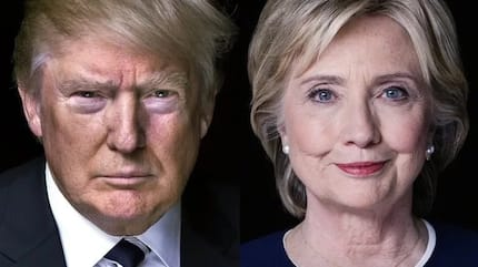Mahigpit ang laban! Trump ahead in tight US presidential election