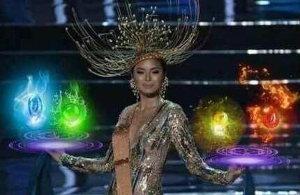 May bagong sang'gre! Maxine Medina to enter showbiz by joining Encantadia?