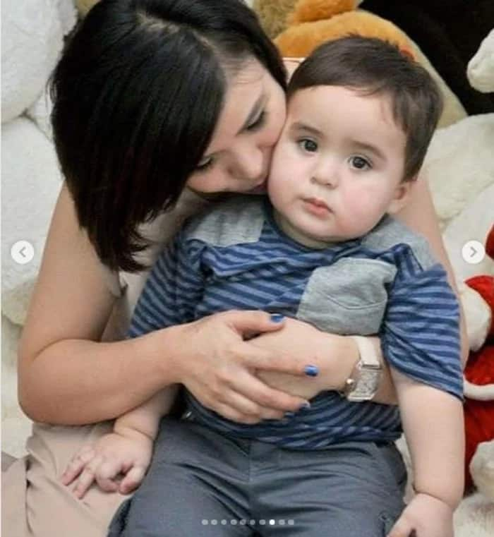 Mommy Shiela recounts how her life changed because of Bae-by Baste in lengthy birthday message to son